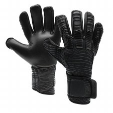 Precision Elite 2.0 Goal Keeper Gloves (Black Black) 8