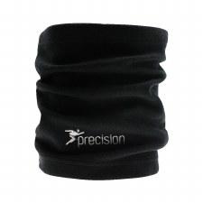 Precision Essential Neck Warmer (Black) One Size