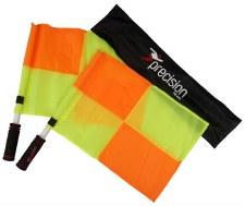 Precision Linesman Flag Set