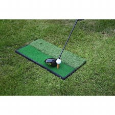 Precision Golf Practice Mat