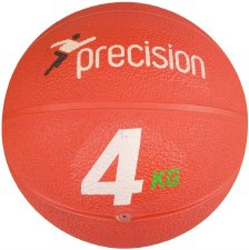 Precision Medicine Ball 4Kg