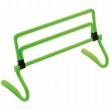 Precision Multi Height Hurdles (Green)