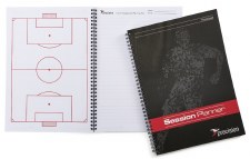 Precision A4 Soccer Session Planner