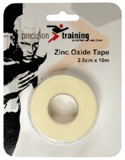 Precision Zinc Oxide Tape 38mm x 10 metres