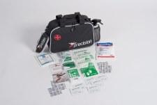 Precision Training Medical Medi Touchline Bag + Kit B Inc Spray Bottle