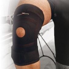Precision Knee Stabiliser (Black) Small