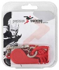 Precision Plastic Whistle