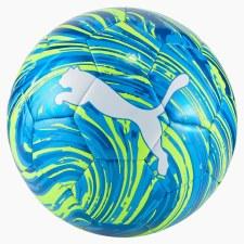 Puma Shock Ball (Nrgy Blue Shock Alert) Size 5