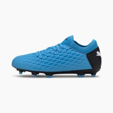 Puma Future 5.4 Firm Ground (Blue Black) 7.5