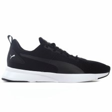 Puma Flyer Runner (Black White) 7
