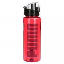 Puma Sportstyle Waterbottle (Red) 1L