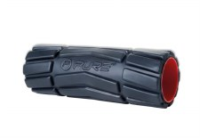 Pure2Improve Roller Firm (Black)