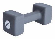 Pure2improve Neoprene Dumbbell (Grey) 6KG
