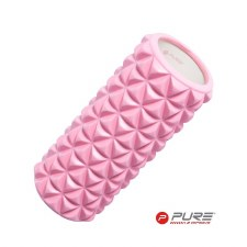 Pure2Improve Yoga Roller Pink