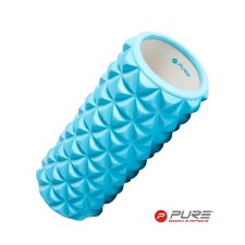 Pure2Improve Yoga Roller Blue