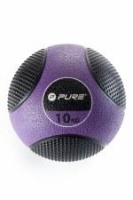 Pure2improve Medicine Ball 10kg