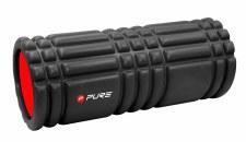Pure2Improve Foam Roller (Black)