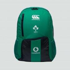Canterbury Ireland Medium Backpack 2019-20 (Green Navy)