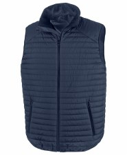 Result Thermoquilt Gilet (Navy) S