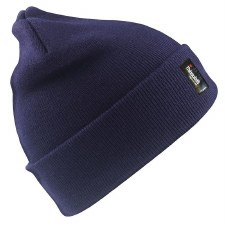 Result Thinsulate Hat (Navy) Adults One Size