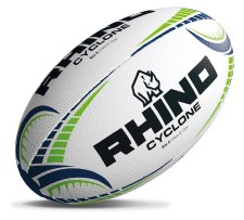 Rhino Cyclone Trainer (White Green Black) 3