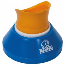 Rhino Adjustable Kicking Tee (Blue Yellow)