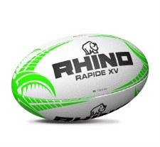 Rhino Rapide XV Trainer (White Green) 3