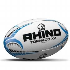 Rhino Tornado XV Match (White Blue Black) 4