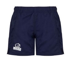 Rhino Auckland Rugby Shorts Adults (Navy) Small