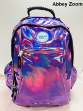 Ridge 53 Abbey Zoom Backpack (Purple)