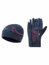 Ronhill Beanie & Glove Set Ladies (Small/Medium) S-M