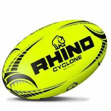 Rhino Cyclone Trainer (Flo Yellow) 3
