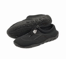 Rucanor Blake Aqua Shoe (Black Black) 36