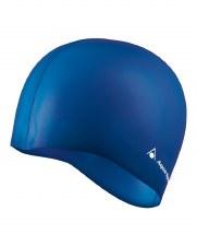 Aqua Sphere Silicone Swim Cap (Royal)