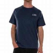 Saltrock Corp Tee (Navy) Medium