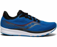 Saucony Ride 14 Mens (Royal Space) 8