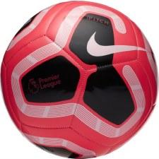 Nike Premier League Pitch Football 2019-20 (Pink Black White) 5