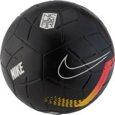 Nike Neymar Strike 2019/2020  (Black Yellow Red) Size 5