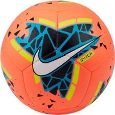 Nike Pitch 5 (Mango Black Blue) 5