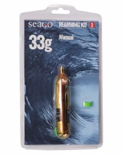 Seago Rearming Kit 3 33g