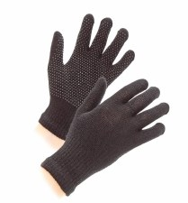 Shires Suregrip Gloves Jnr