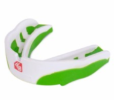 Shock Doctor SD 1.5 Youth (White Green)