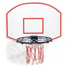 Slam Dunk Basketball Ring & Backboard Set