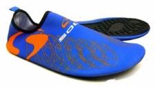 Sola Active Sole (Blue Orange) 3/4 Uk