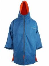 Sola Waterproof Changing Robe (Blue)  XS