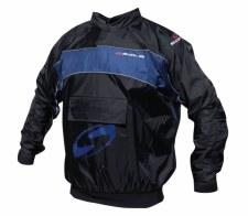 Sola Charged Spray Top (Black Blue) XL