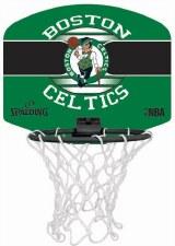 Spalding NBA Miniboard Celtics