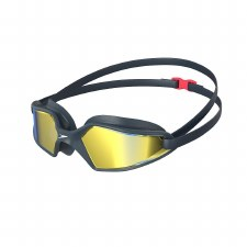 Speedo Hydropulse Mirror Goggles (Navy Blue) Adults