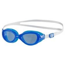 Speedo Futura Classic (Blue Blue Lens) Junior 6-14