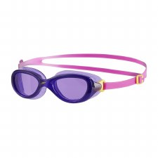 Speedo Futura Classic (Purple Pink Purple Lens) Junior 6-14